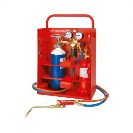Set oxi-gaz portabil Rothenberger