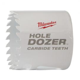 Carota cu dinti din carbura Hole Dozer 51 mm