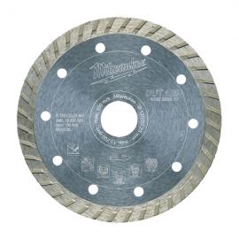 Disc diamantat beton DUT 125