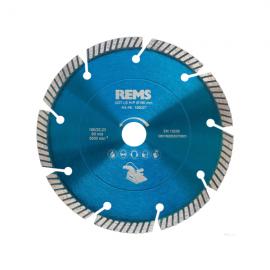 Disc pentru taiat beton Rems LS 180 mm