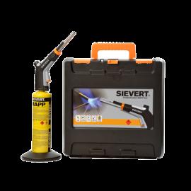 Arzator Powerjet Sievert, kit US