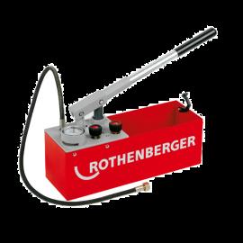 Pompa testare presiune instalatii RP50S