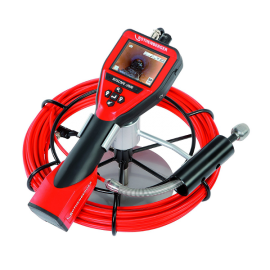 Camera inspectie si localizare ROSCOPE i2000