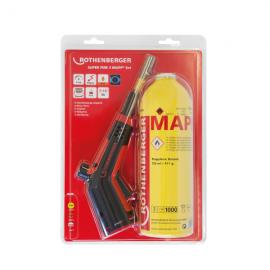Arzator Super Fire 4, set 1000001263