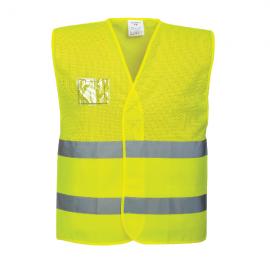Vesta reflectorizanta muncitor C494