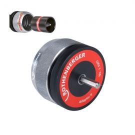 Adaptor debavurator 11045