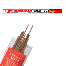 Aliaj pentru lipiri tari ROLOT S94