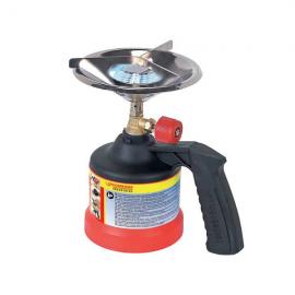 Arzator pe gaz pentru camping