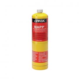 Butelie gaz mapp Virax US