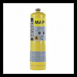 Butelie MAPP gaz Sievert, 2400 grade