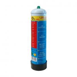 Butelie oxigen sudura gaz 930ml