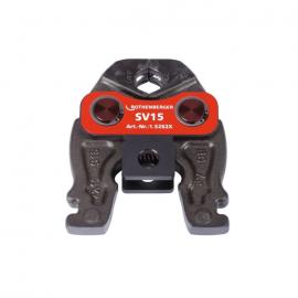 Cap presare Compact SV15