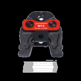 Bac sertizare cupru M15 Compact