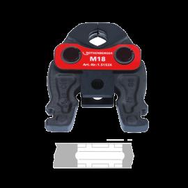 Bac presare fiting cupru M18 Compact