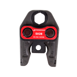Bac sertizare cupru SV28 standard