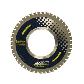 Disc taiere tevi otel, aluminiu, plastic TCT140