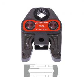 Bac presare fitinguri M22 Standard