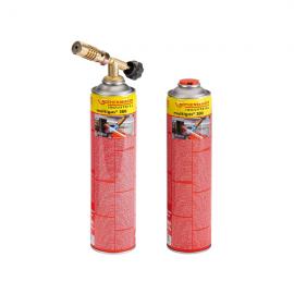 Set arzator multigas 300, Hot Pack