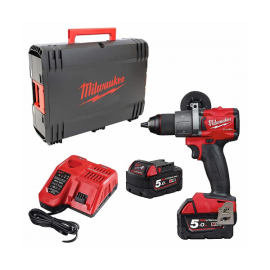 Set Milwaukee M18 FPD2