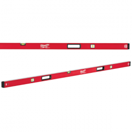 Nivela Milwauke Redstick Backbone 200 cm