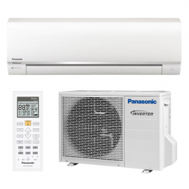 Aer conditionat Panasonic KIT-KE25-TKE