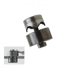 Poanson perforare chiuvete inox 35 mm