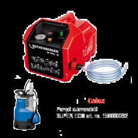 Pompa de testare RP PRO III promo