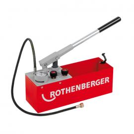 Pompa testare incarcare instalatii RP50S