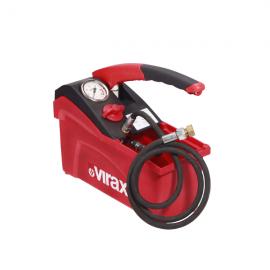 Pompa tincarcare instalatii Virax, 50 bari