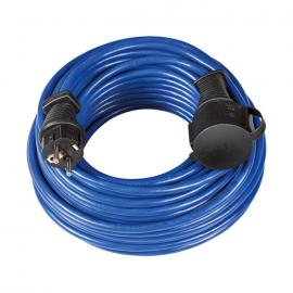Cordon prelungitor cablu Bremaxx IP44, 25m