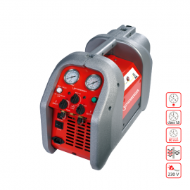 Recuperator agenti frigorifici ROREC Pro