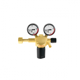 Reductor de presiune pentru tuburi de gaze