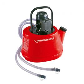 Pompa spalare instalati ROCAL 20