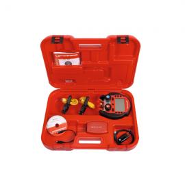 Manifold Rothenberger Rocool 600, RedBox si soft