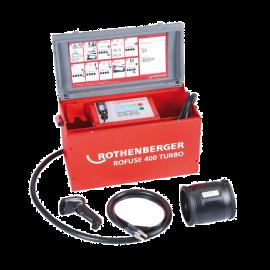 Aparat electrofuziune Rothenberger Rofuse 400