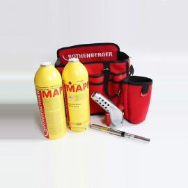 Arzator Rothenberger Super Fire 3 hot bag
