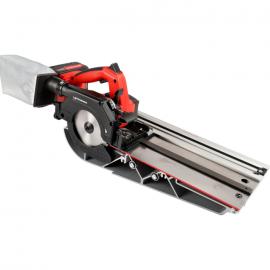 Taietor tevi profile metal Pipecut 18v