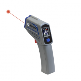 Termometru laser aer conditionat
