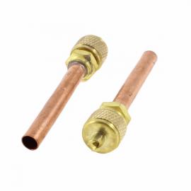 Ventil incarcare freon 7 cm